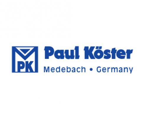 Paul Köster