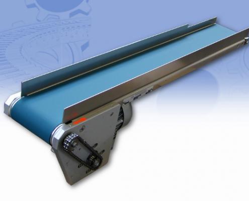 Belt Conveyor ITF/ HP