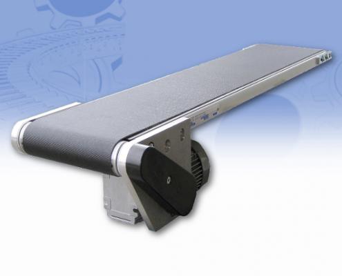 Belt Conveyor ITF/ NP
