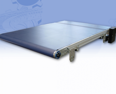 Belt Conveyor ITF/ P100