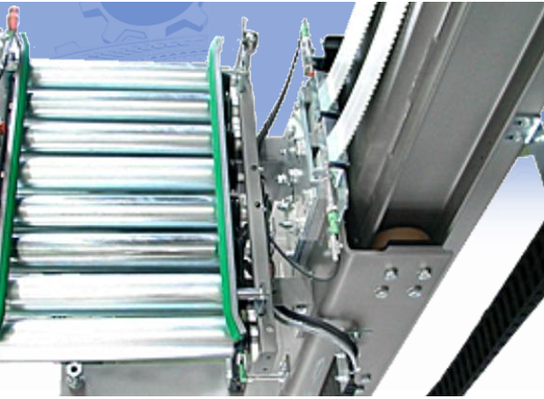 Vertical Conveyor Sfb F 246 Rdertechnik Gmbh