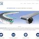 sfb Fördertechnik Webpage