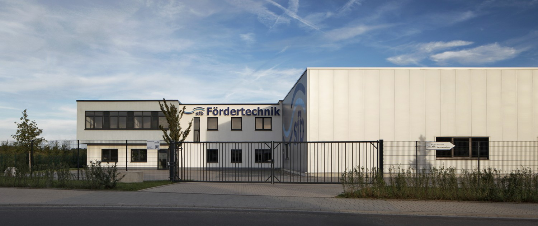 sfb Fördertechnik GmbH